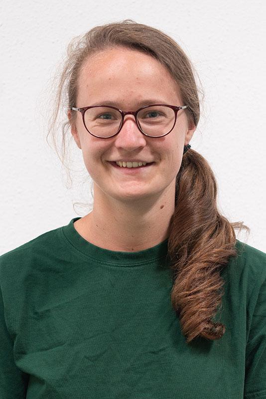Marie-Lena-Lüllig