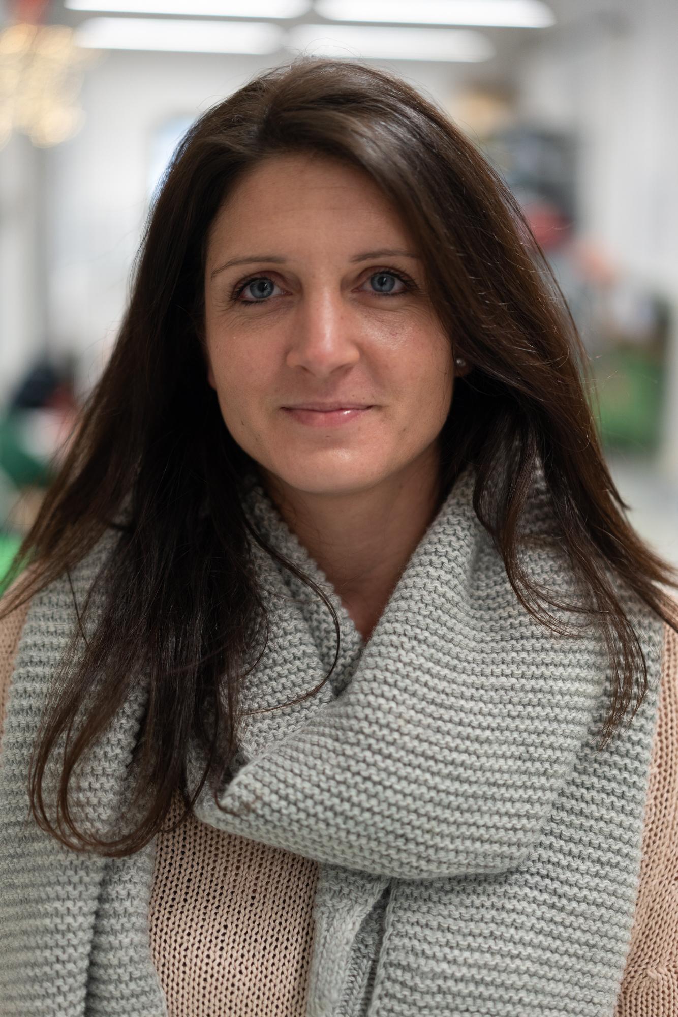 Nora Brodesser Verwaltung Meisterbuero
