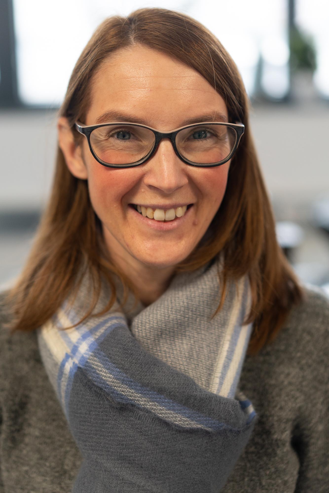 Sandra Siegel Verwaltung